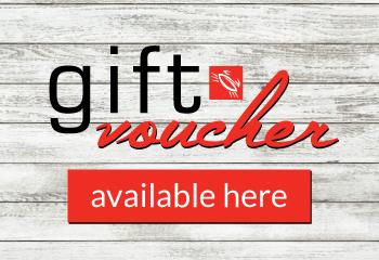 Red Manna Gift Voucher